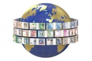 Wechselkurse bei Auslandsüberweisungen