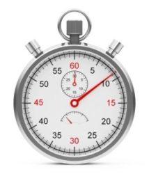 Wie lange dauert eine Überweisung?