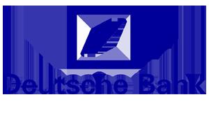 Auslandsüberweisungen mit der Deutschen Bank