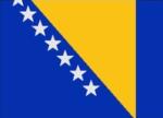 Auslandsüberweisung nach Bosnien und Herzegowina