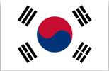 Auslandsüberweisungen nach Südkorea
