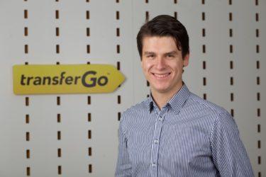 Interview mit Daumantas Dvilinskas, Geschäftsführer von TransferGo