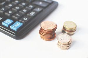 Ersparnis ausrechnen beim Geldtransfer