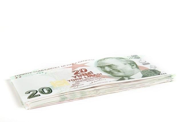 Türkische Lira (TYR)